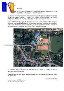 plan d'accès 1