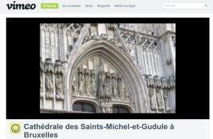 video cathédrale